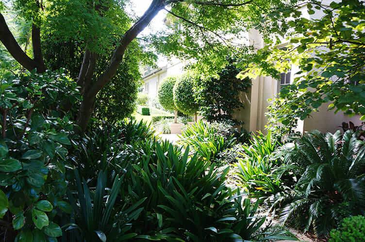 landscaping sydney