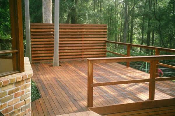 timber terrace